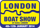 Budget Sailing Turkey-London Boat Show